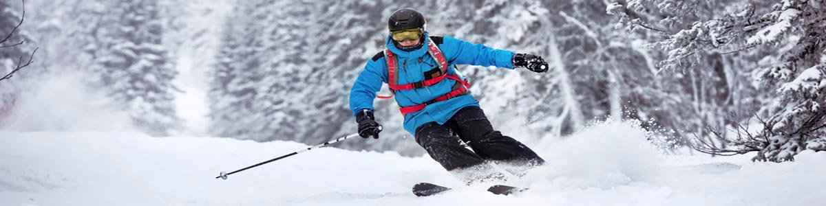 Background webskier.com
